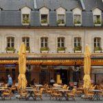 Chez Jules restaurant, Boulogne-sur-Mer