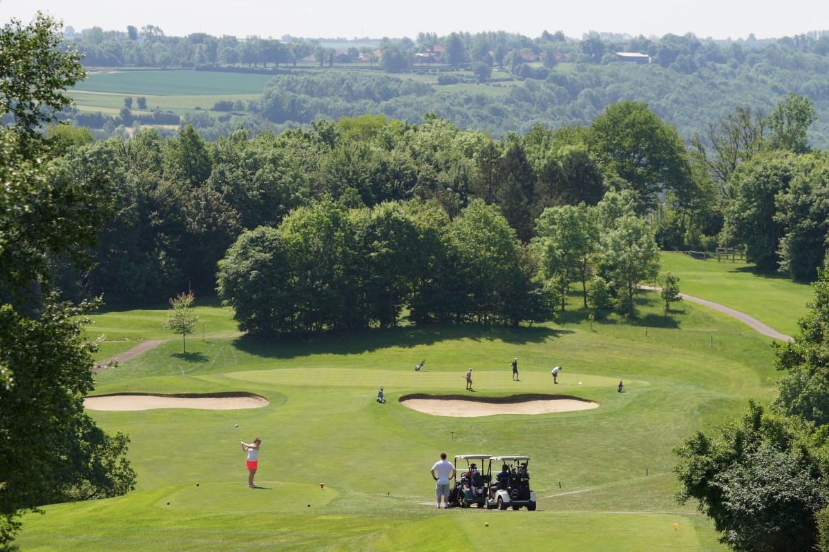 Saint-Omer Golf Club