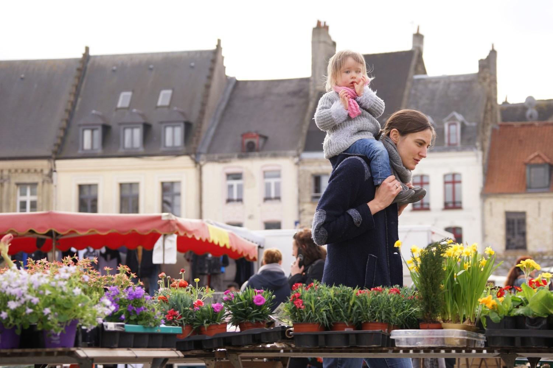 Saint-Omer market