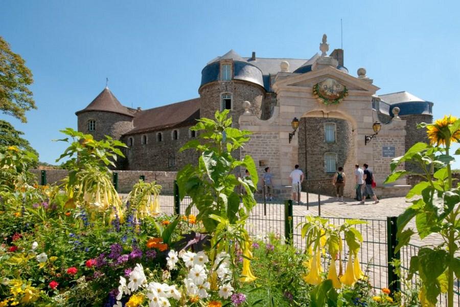 Museum at Boulogne-sur-Mer