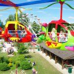 Dennlys Parc rides for children