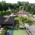 Dennlys Parc from above