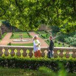 Saint-Omer public gardens
