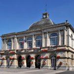 Saint-Omer town hall
